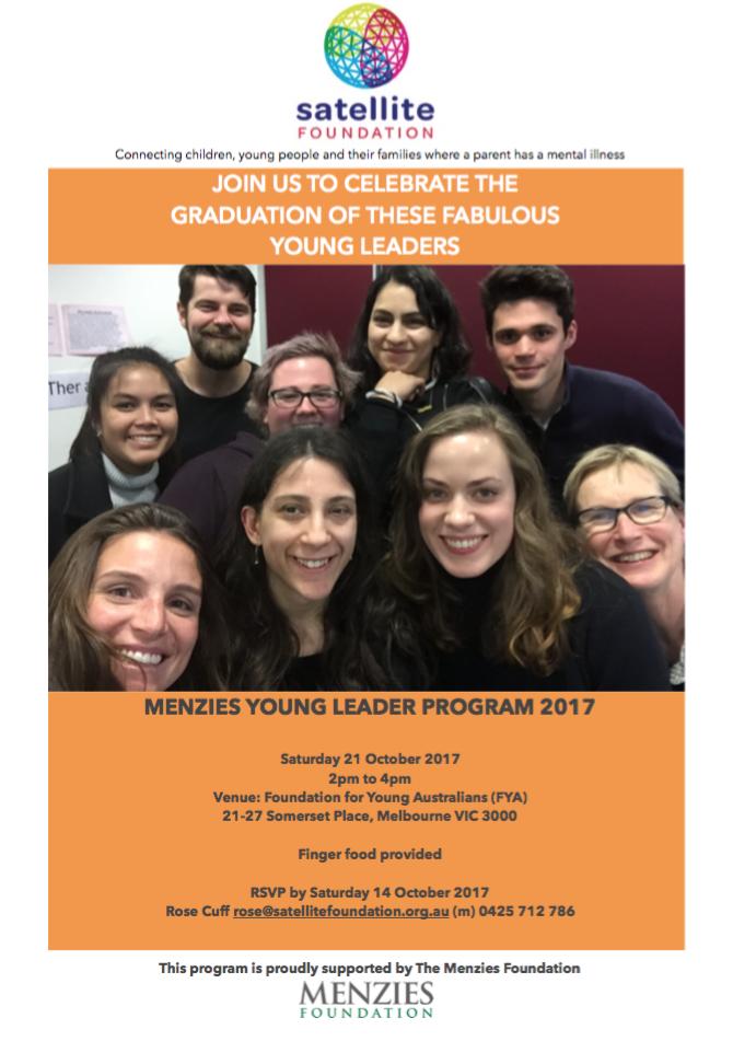 SF Graduation Flyer - 20Oct2017